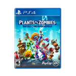 Juego PlayStation 4 Plantas vs Zombies: BATTLE FOR NEIGHBORVILLE