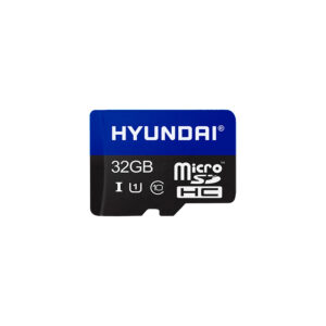 MicroSD HYUNDAI 32GB