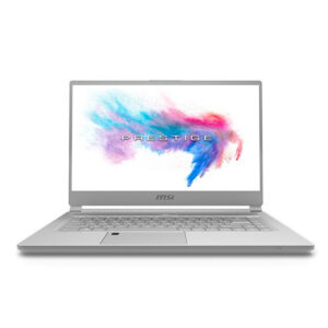 Notebook MSI P65 CREATOR 15.6″ i7 512GB SSD 16GB OUTLET