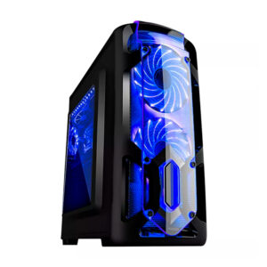 Gabinete Gaming MARVO CA-113