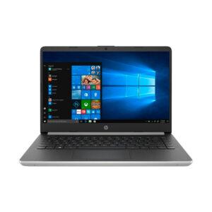 Notebook HP 14 Celeron N4000 4GB 64GB