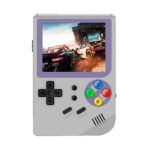 Consola Portátil ANBERNIC Retro RG99 169 Juegos Clásicos