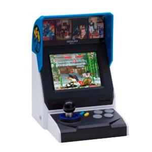 Consola NEOGEO Mini internacional 40 Juegos