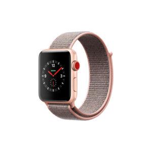 Reloj Inteligente APPLE Smartwatch MQK72LL/A 4G