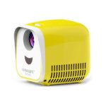 Mini Proyector VIVIBRIGHT L1 FHD Con Altavoz Incorporado