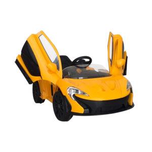 Auto a Batería para niños CAMARO – MCLAREN – Doble motor