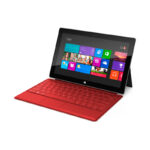 Tablet MICROSOFT – SURFACE PRO 1 – 10,6″ I5 – TECLADO INCLUIDO – OUTLET