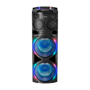 Parlante Activo PANASONIC SC-TMAX50 22000W