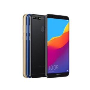 Celular HUAWEI HONOR 7A 2GB/32GB – Negro/Azul/Dorado