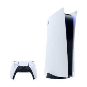 Consola SONY PlayStation 5 AMD Radeon 825GB Blu-ray Ultra HD BAJO PEDIDO