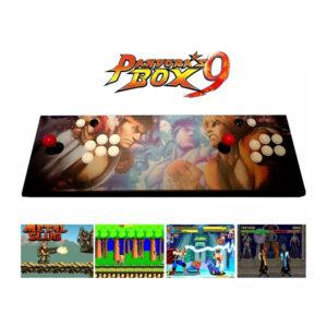 Consola ARCADE PANDORA BOX 9 – Con 1500 juegos