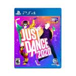 Juego PlayStation 4 JUST DANCE 2020