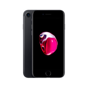 Apple iPhone 7 4.7″ 32GB IP67 Negro OUTLET