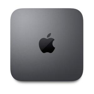 APPLE Mac mini i3 8GB DDR4 256GB SSD UHD 630 BAJO PEDIDO