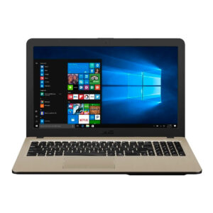 Notebook Asus X540UA 15.6″ i5 1TB HDD 6GB