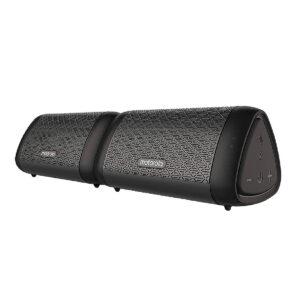 Dos Parlantes Portátiles MOTOROLA Sub 630 IPX5 Bluetooth