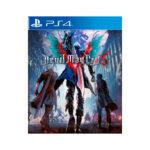 Juego Oficial Para PlayStation 4 Devil May CRY 5