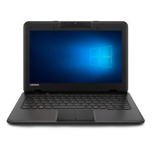 Notebook  LENOVO 100e 11.6″ Celeron 64GB 4GB OUTLET