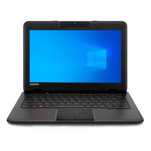 Notebook LENOVO 100e 11.6″ Celeron 128GB 4GB OUTLET