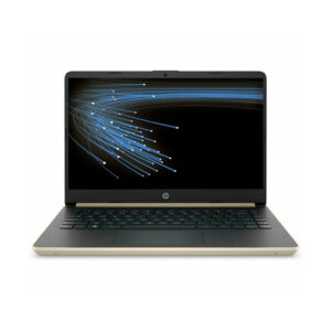 Notebook HP 14 14″ i3 128GB SSD 4GB HD 620 TÁCTIL OUTLET