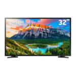 Televisor LED SAMSUNG de 32″ Smart HD