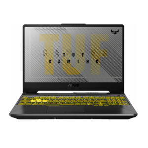 Noterbook ASUS TUF FA506 15.6″ Ryzen 7 512GB SSD 8GB RTX2060 BAJO PEDIDO