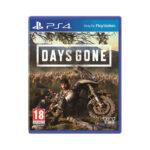 Juego PlayStation 4 DAYS GONE
