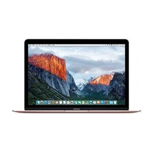 Apple Macbook 5MGL2LL/A – Intel Core M5/8GB/256GB SSD/12″ – OUTLET