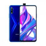 Celular Huawei Honor 9X 6GB 128GB DualSim Híbrido