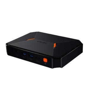 Mini PC CHUWI HeroBox Celeron N4100 180GB SSD 8GB