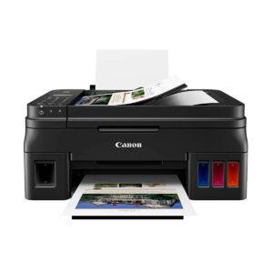 Impresora Multifunción CANON PIXMA G4111