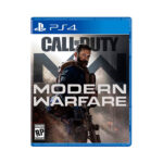 Juego PlayStation 4 Call of Duty: Modern Warfare