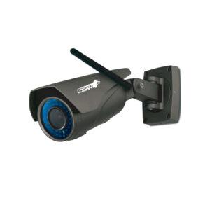 Cámara LOGAN BULLET LI21080-BM 2MP/1080P/42 LED IR/CMOS