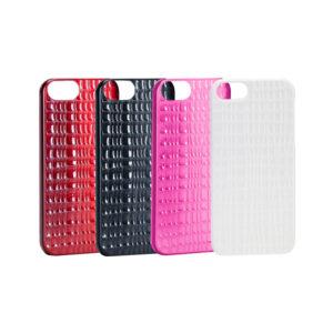 Estuche para iPhone 5 y 5S Silder TARGUS Negro/Rosado/Blanco/Rojo