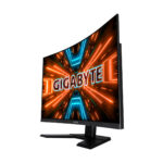 Monitor Curvo Gaming GYGABYTE G32C 31.5″ de 165Hz Adaptive-Sync BAJO PEDIDO