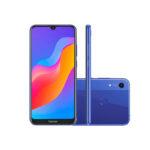 Celular HUAWEI HONOR 8A 2GB 32GB Negro – Azul