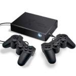 Consola Retro ARCADE PANDORA BOX 9S Mini 3100 Juegos Clásicos