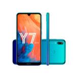 Celular HUAWEI Y7 2019 3GB 32GB
