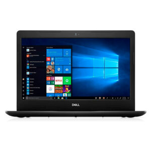 Notebook DELL Inspiron 14″ i5 10ma Gen. 128GB SSD 4GB