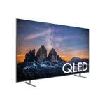 Televisor QLED SAMSUNG de 75″ Smart UHD 4K Plano