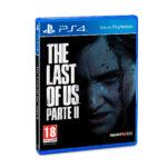 Juego Oficial Para PlayStation 4 The Last Of Us: Parte 2