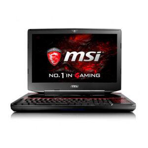 Notebook MSI GT83VR 18.4″ I7  16GB 1TB GTX1070 Lista para VR OUTLET