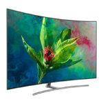 Televisor QLED SAMSUNG de 65″ Smart UHD 4K Curvo – QN65Q8CNA