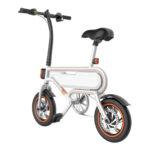 Bicicleta Eléctrica de 12″ 120kg E-Bike SK6