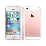 Celular IPHONE 5 SE 2GB/32GB – Dorado/Rosa – CPO