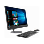 All In One LENOVO 520 21.5″ FHD Táctil i3 1TB+16GB Optane 4GB DVD-RW OUTLET