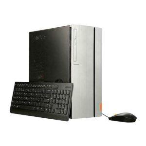 PC De Escritorio LENOVO IdeaCentre 720 i5 1TB 8GB OUTLET