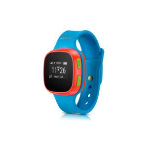 Reloj Inteligente ALCATEL Smartwatch para Niños SW10 – Movistar