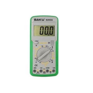 Tester manual digital BAKU – BK9205