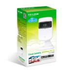 Cámara IP TP-LINK NC200 Cloud WI-FI 300 Mbps